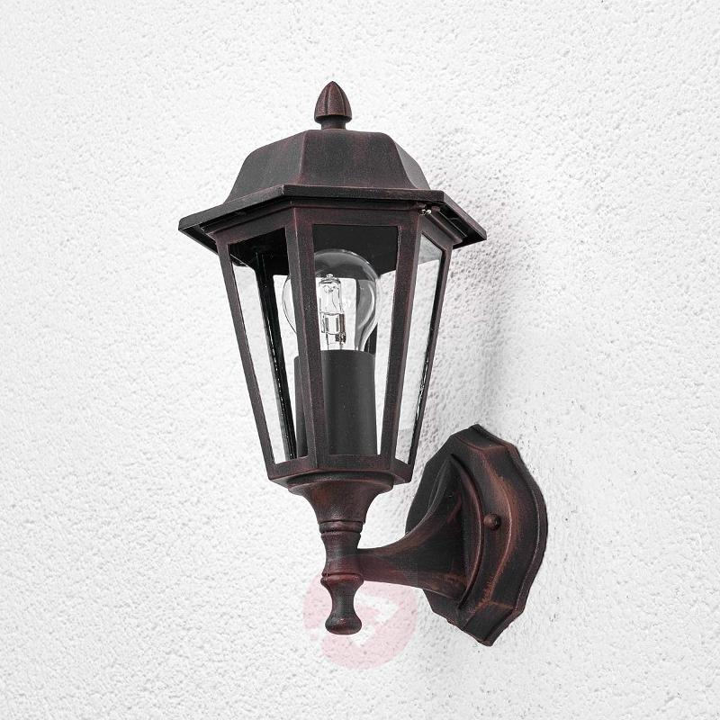 Beautiful outdoor wall light Lamina - Outdoor Wall Lights