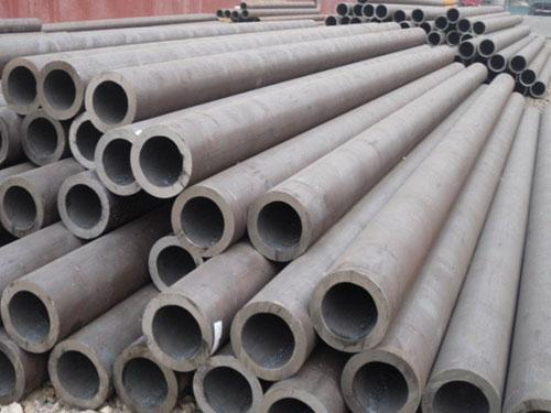AISI 4130 SEAMLESS PIPE