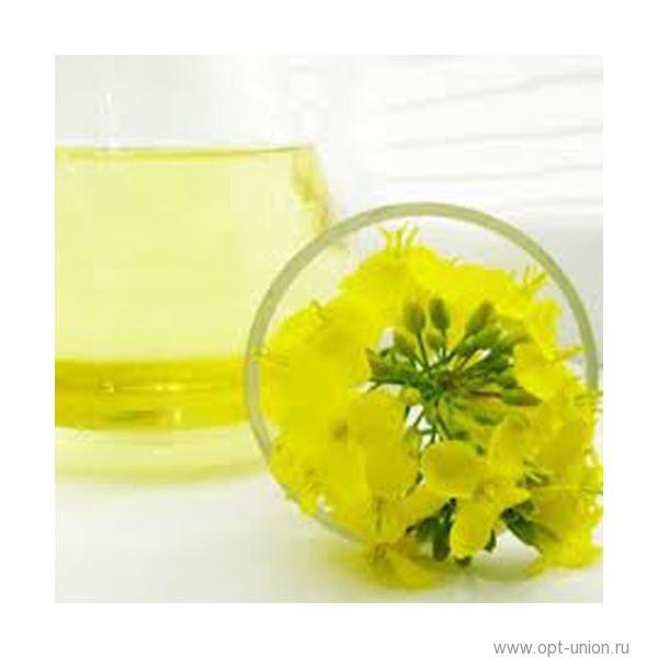 масло рапсовое, рапс - продуктовое и промышленное