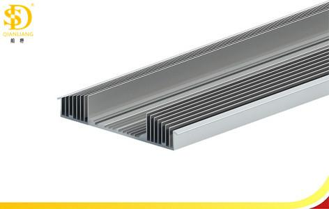 LED lamp profiles - LED-320X60.5
