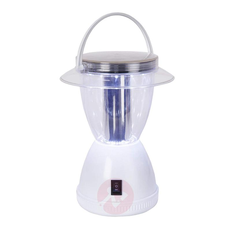 Solar camping lantern Camper - outdoor-led-lights