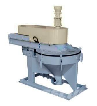 Equipment for Manufacture of groats - Equipment for mechanical processing groats - hulling, peeling and grinding