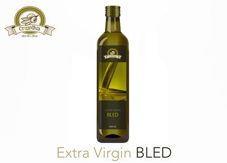 Extra Virgen Olive Oil