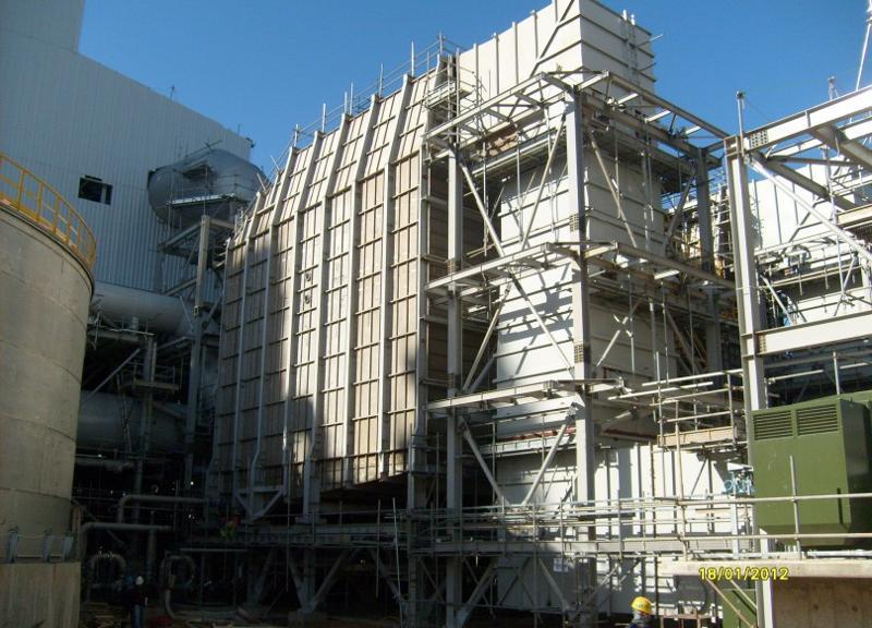 Urea Scrubbers - Multi-Pollutants Removal