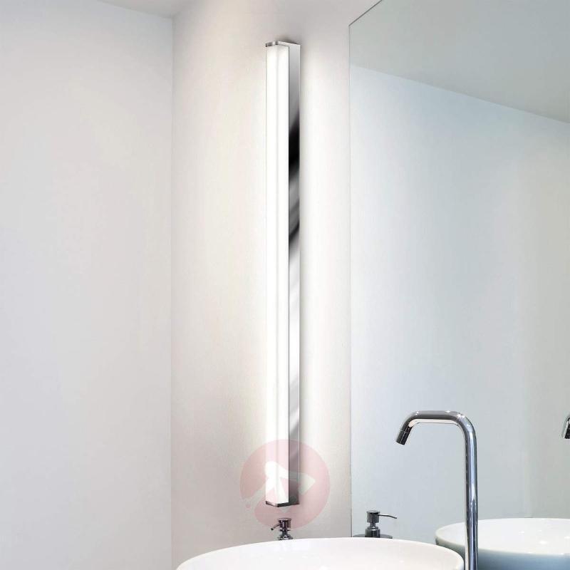 LED bathroom wall light PARI, 90 cm - Ceiling Lights