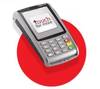 IWL TOUCH - Les terminaux de paiements