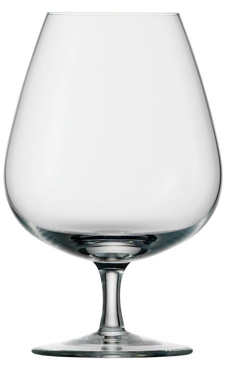 Dezza verre a cognac h 16,5 cm - dia 10 - STO14018