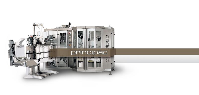 Principac Verpackungsmaschine - null