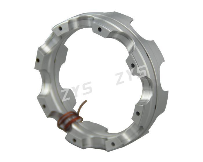Bearing Cage - Bearing Component