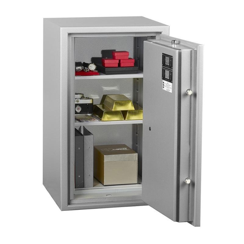 Coffre fort ignifuge Hartmann Protect Duo 1080 Classe... - Sécurité des biens et des personnes
