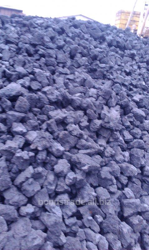 Blast furnace Coke - Coke coal, ethers and other products