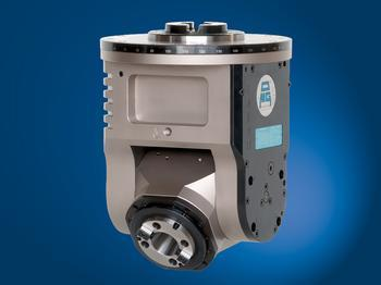 ±90° variable spindle. - TAV40.T