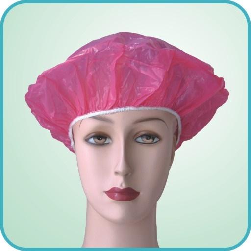 Gorra de ducha Sombreros