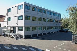 Constructions modulaires  - de 110 à 1000 m²