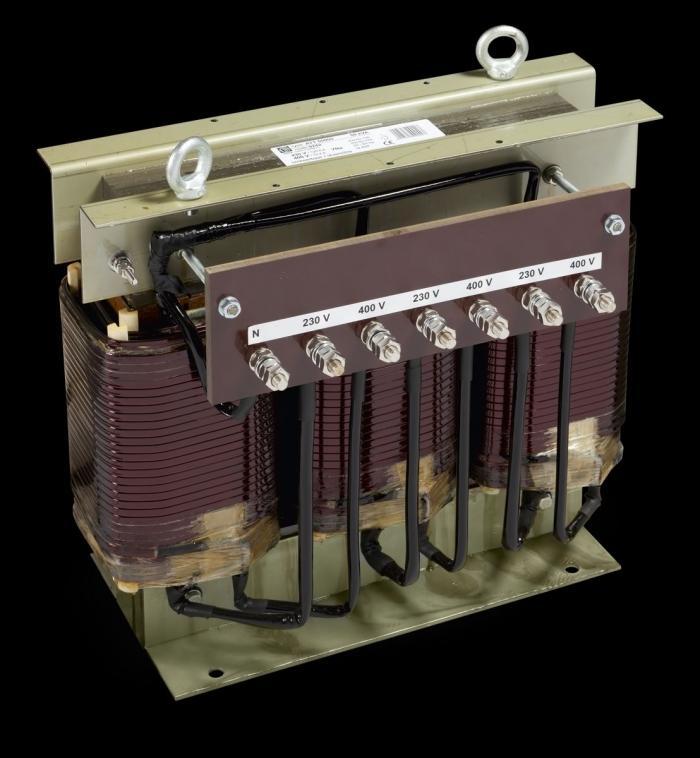 Dreiphasen Transformatoren - ATT50000