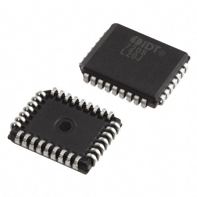 IC FIFO 64KX9 20NS 32PLCC - IDT, Integrated Device Technology Inc 7208L20J
