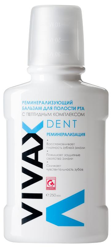 Remineralizing mouthwash with active peptide complex - null