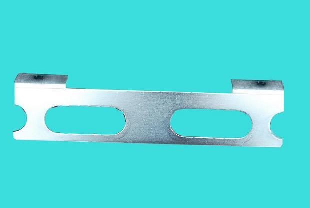 Handle (Semi-finished products) - Metal Products