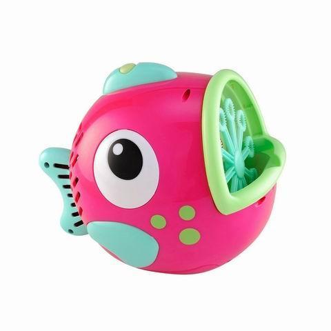 Bubble Fish - Bubble