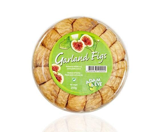 Garland Dried Fig