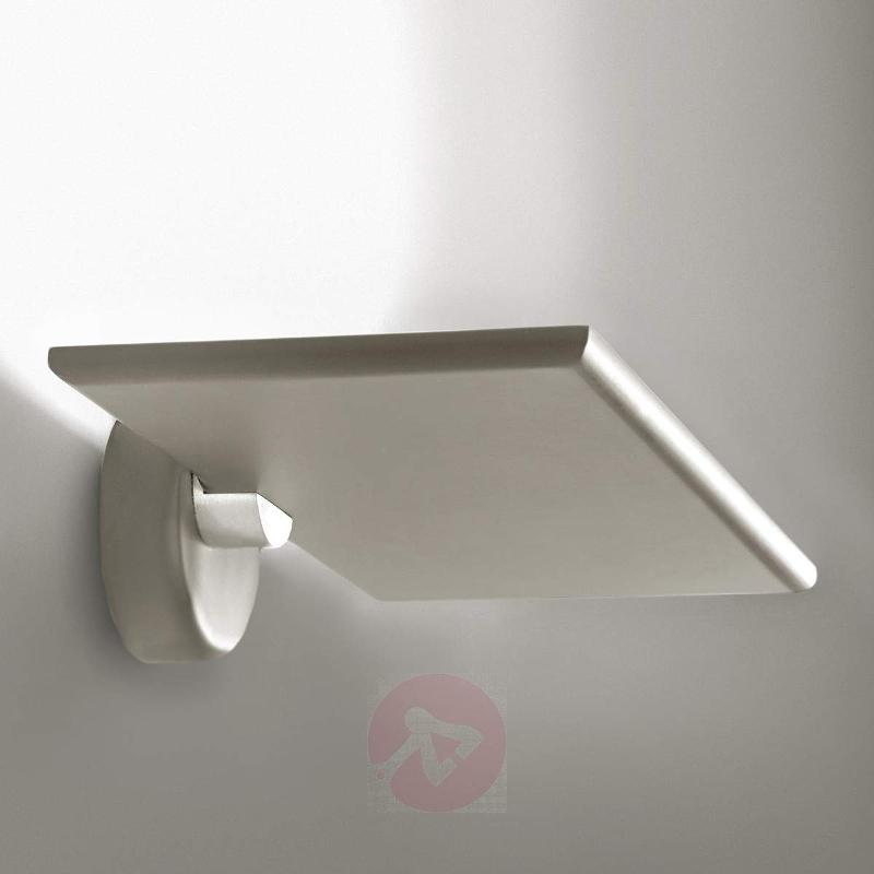 Designer wall lamp GiuUp with LEDs - Wall Washer Lights