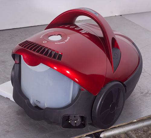 High quality wet and dry vacuum cleaner - ZW12-14A