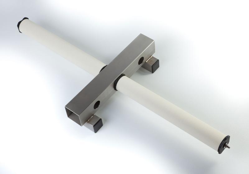 Keramik-Rohrbelüfter 1.500 mm KTW (ELL) - null