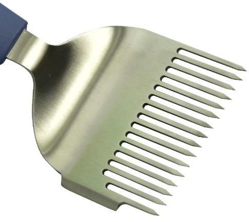 Honey Uncapping Scratcher - Honey Uncapping Fork
