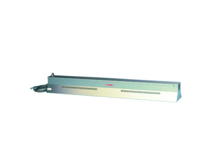 Heating bridge 29000 - for on-site mounting