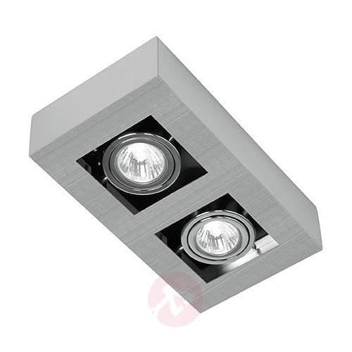 Functional ceiling light Luke - Ceiling Lights
