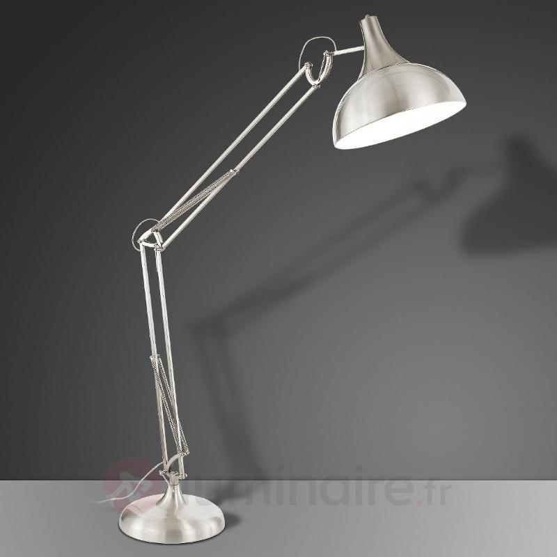 Lampadaire articulé Nino - Tous les lampadaires
