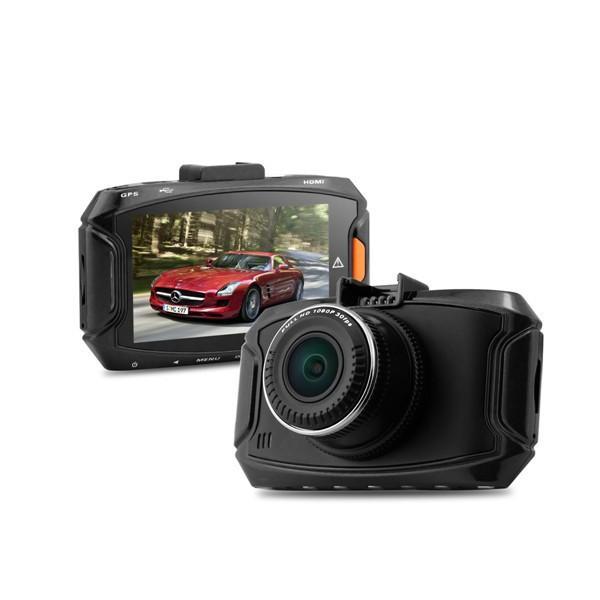 Dashcam GS90A GPS - De dashcam GS90A is een erg populaire en uitstekend beoordeelde dashcam