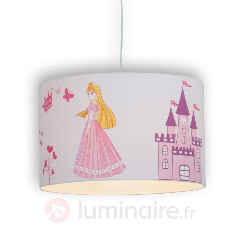 Princess - suspension pour chambre d'enfant - Chambre d'enfant