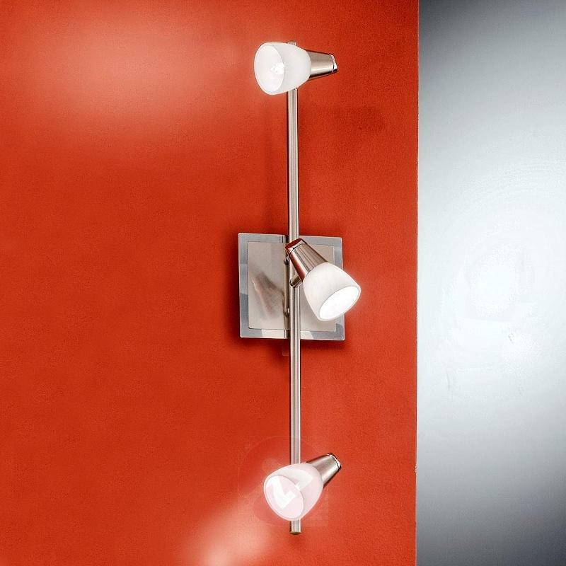 Mirtel three-bulb ceiling light - Ceiling Lights