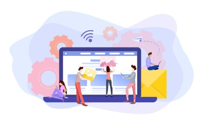 Alojamento Web -