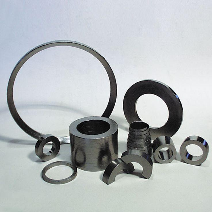 Packing rings and shaft seal rings - ARF Ring