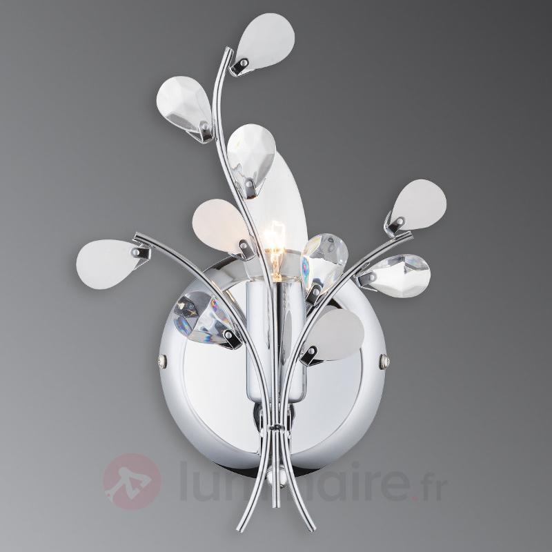 Applique décorative Yunai - Appliques style florentin