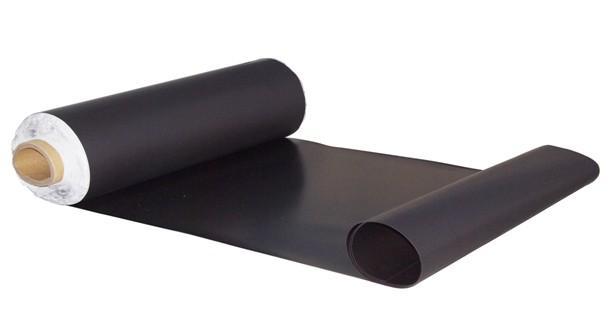 Flexible Magnetic Sheet - Plain brown manget