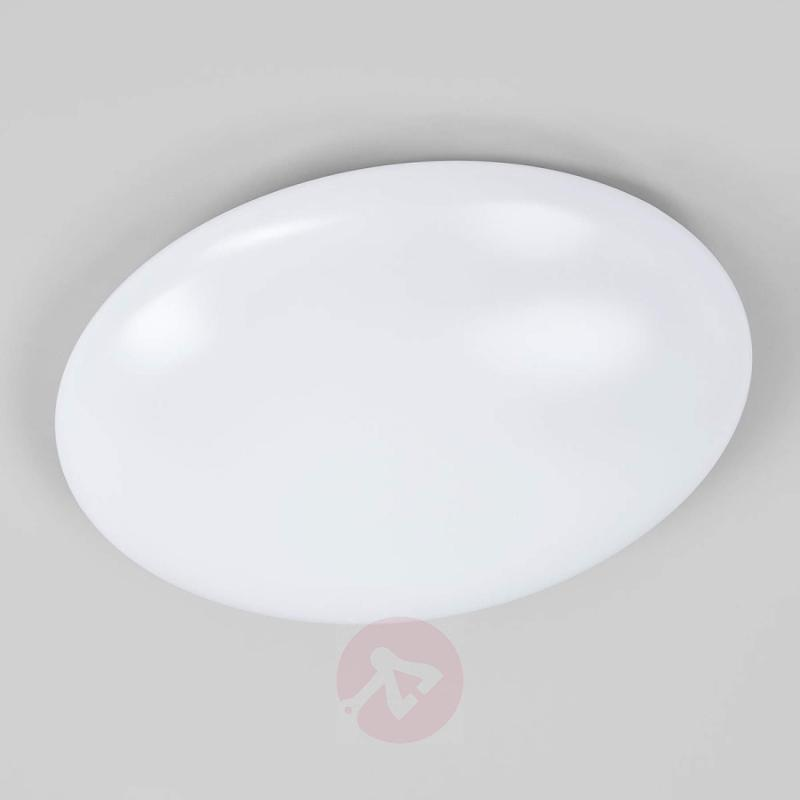 Dimmable variable LED ceiling lamp Joel - design-hotel-lighting