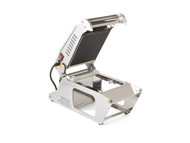 Sealing machine IP 190 - Sealing systems