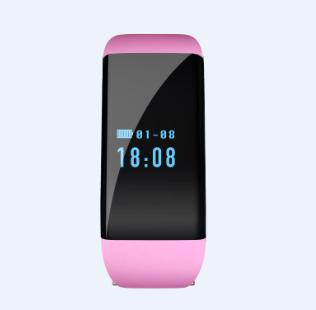 led bracelet Smart watch in Romania - new dsign gravity sensor heart rate watches led bracelet Smart watch china