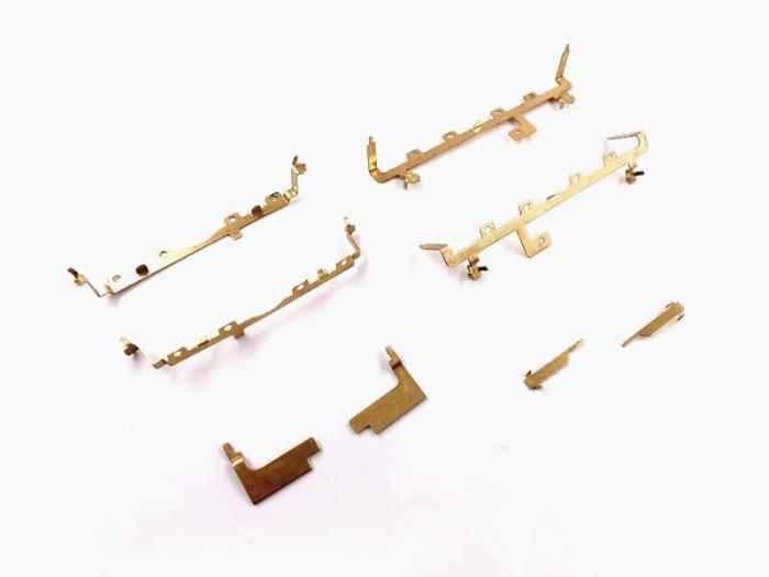 Brass Stamping Parts - China Metal Stamping Factory Custom Quality Copper & Brass Stamping Parts,