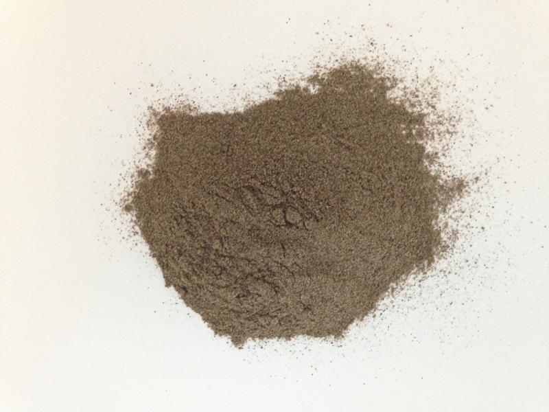 Pfeffer, schwarz, gemahlen 1Kg Beutel - null