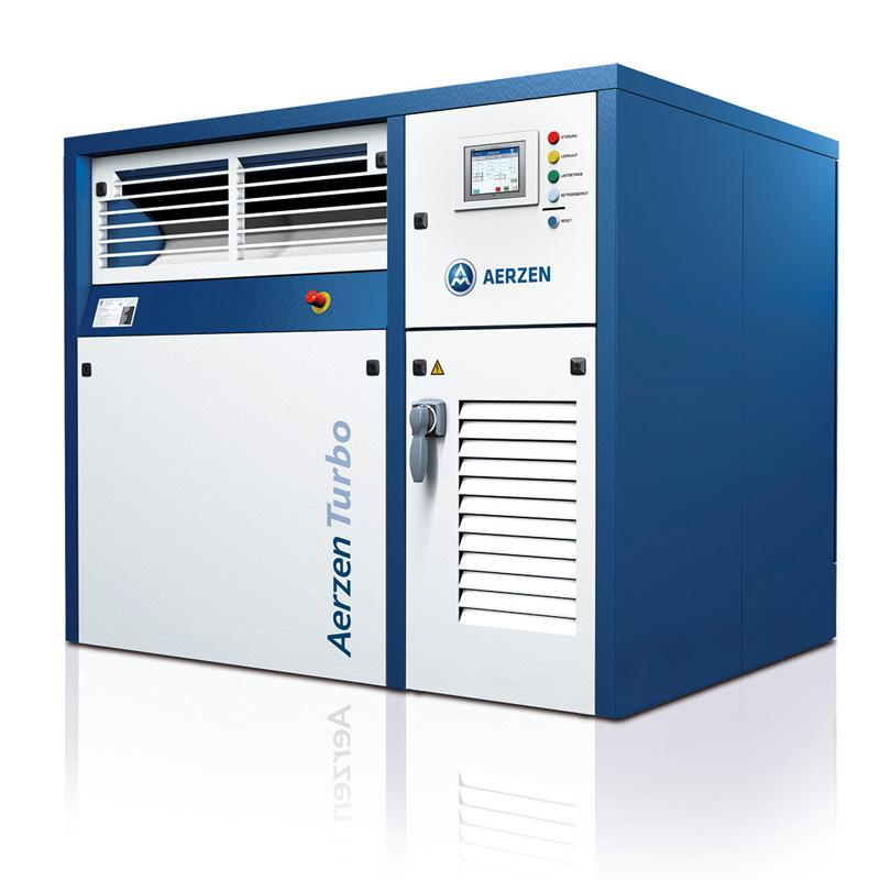 AERZEN Turbo Generation 5