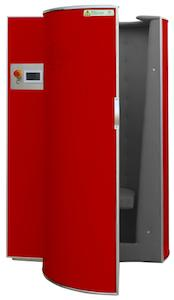 Cryosauna Cryomed ONE - Cryomed ONE is a compact device for cryochamber therapy
