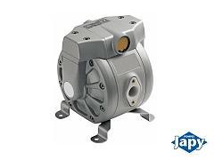 Pompe pneumatique à membrane  - PP1/2 SAN
