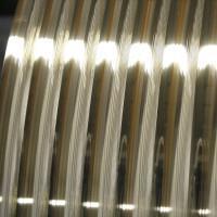 Structured optics - Metal optics