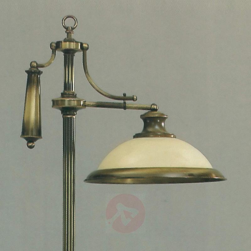 Valentina Floor Lamp Rustic - design-hotel-lighting