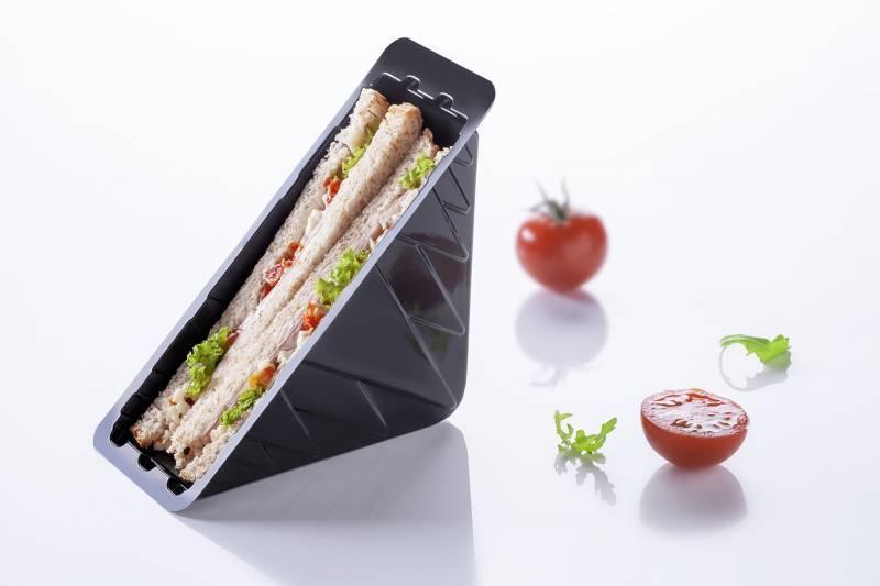 SOLUSNACK - Emballage standard
