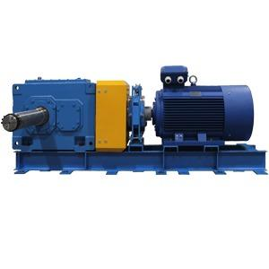 Industrial reducers - KC industrial helical bevel gear reducers
